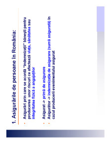 Employee Benefits - Pachetul de Asigurari pentru Angajati - Pagina 4