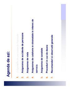 Employee Benefits - Pachetul de Asigurari pentru Angajati - Pagina 5