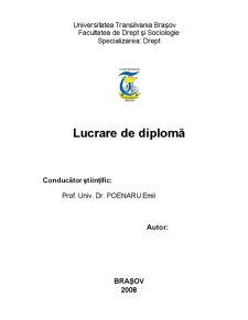 Sistemele de Publicitate Imobiliară în România - Pagina 1