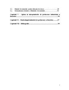 Proiect Tehnologic - Dulceata de Cirese - Pagina 3