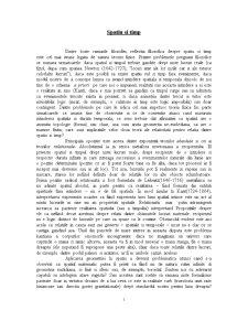 Spatiu si Timp - Pagina 1