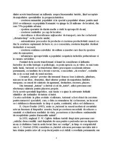 Perspective de Integrare a Turismului Romanesc in UE - Pagina 4
