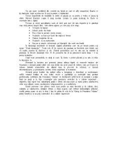 Particularități ale Managementului unei Pensiuni Turistice din Zona Arieșeni - Pagina 4