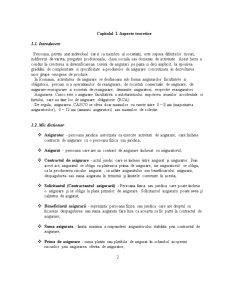 Asigurarea Casco - Pagina 2
