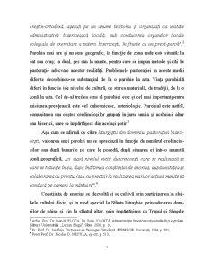 Parohia spatiu activ al preotului - Pagina 3