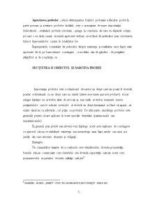 Aspecte din Practica Judiciară în Materia Probelor în Dreptul Civil Român - Pagina 5
