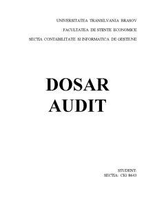 Dosar Audit - Pagina 2