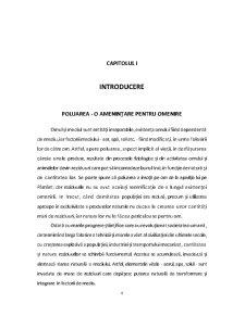 Calitatea Mediului în Județul Dâmbovita - Pagina 4