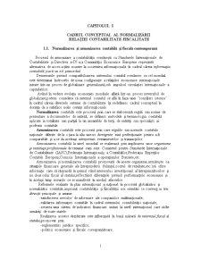 Contabilitate și Fiscalitate - Pagina 1