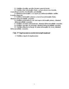 Sistemul Informational intr-o Fabrica Textila - Pagina 2