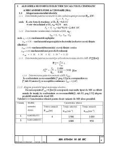 Reductorul Cilindric cu Dantura Dreaptă - Pagina 4