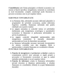 Contabilitate Financiara - Pagina 1