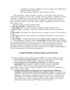 Referat Dreptul Muncii - Greva - Pagina 5