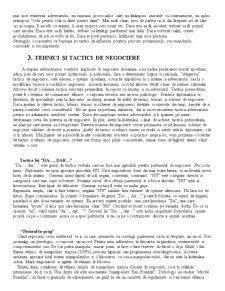 Tehnici și Practici Privind Negocierea Contractelor - Pagina 3