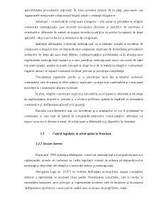Introducere în Studiul Arbitrajului Comercial - Pagina 2