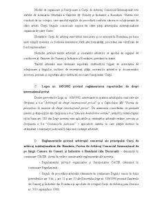 Introducere în Studiul Arbitrajului Comercial - Pagina 4