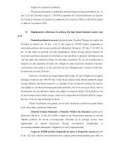 Introducere în Studiul Arbitrajului Comercial - Pagina 5