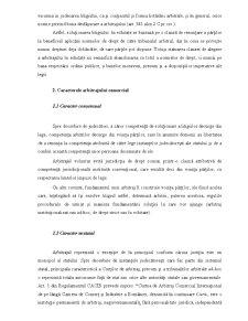Felurile și Caracterele Arbitrajului Comercial - Pagina 5