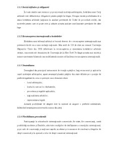 Avantajele și Dezavantajele Arbitrajului Comercial - Pagina 2