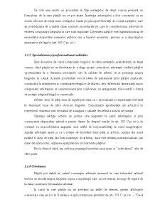Avantajele și Dezavantajele Arbitrajului Comercial - Pagina 3