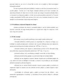 Avantajele și Dezavantajele Arbitrajului Comercial - Pagina 5