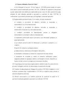 Institutii Arbitrale in Romania - Metode Alternative de Solutionare a Litigiilor Comerciale - Pagina 3