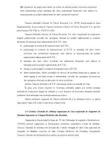 Institutii Arbitrale in Romania - Metode Alternative de Solutionare a Litigiilor Comerciale - Pagina 4