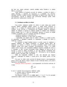 Procese de Sterilizare în Biotehnologie - Pagina 3