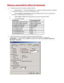 Operatii cu Fisiere de tip Text - Pagina 2