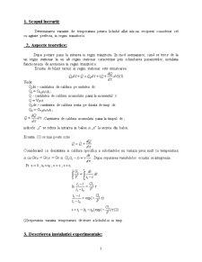 Bilant Termic in Regim Tranzitoriu - Pagina 3
