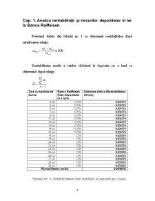 Strategii de Plasament pe Piețele Financiare - Pagina 4