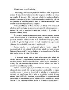 Stabilirea Tehnologiilor de Producție într-o Unitate de Creștere Intensivă de Suine cu Capacitatea de 1388 Capete - Pagina 5