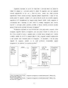 Asigurari si Reasigurari in Europa - Caracteristici, Dinamica, Structura - Pagina 2