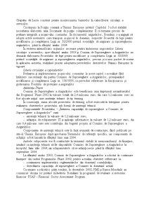 Implicațiile României în Uniunea Europeană asupra Pieței Asigurărilor - Pagina 5