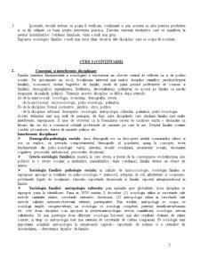 Sociologia Familiei - Pagina 5