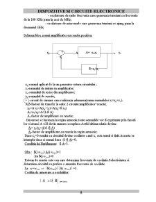 Proiect la Dispozitive și Circuite Electronice - Pagina 4