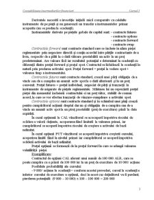 Aspecte Teoretice si Metodologice privind Tratamentul Contabil Acordat Institutiilor Financiare - Pagina 3