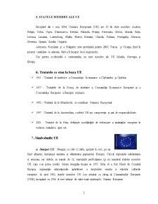 Uniunea Europeana de la A la Z - Pagina 2