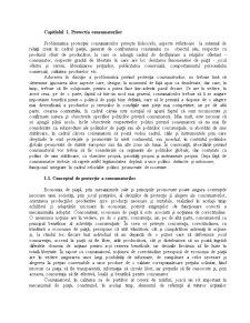 Protectia Consumatorilor - Pagina 1
