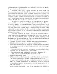 Sistemul Asigurărilor pentru Șomaj - Pagina 3