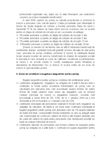 Sistemul Asigurărilor pentru Șomaj - Pagina 4