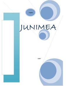 Junimea - Pagina 1
