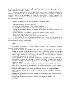 Marketingul și Sistemele Agricole și Agroalimentare - Pagina 3