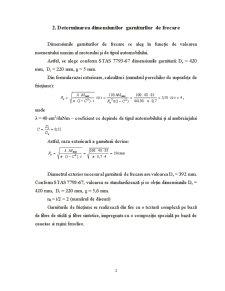 Calculul Ambreiajelor Mecanice - Pagina 2