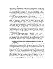 Istoria Statului si Dreptului - Pagina 3