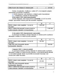 Contabilitatea Intermediarilor Financiari - Cursul 5 - Pagina 3