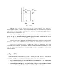 Curs 2 - Proiectarea Aplicatiilor pe Platforme Reconfigurabile - Pagina 2