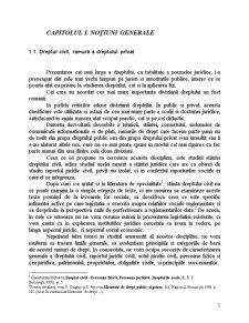Elemente de Drept Civil - Pagina 3