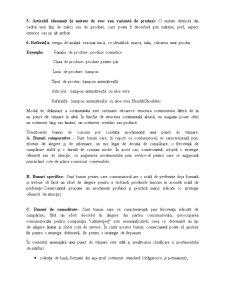 Gestiunea Sortimentului intr-un Magazin - Pagina 3
