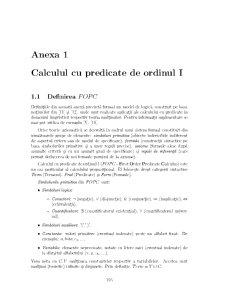 Lingvistica si Limbaje - Pagina 1